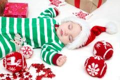 Free Sleeping Baby Stock Images - 78009264