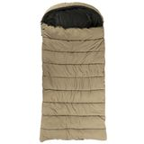 Sleeping bag isolated Royalty Free Stock Photos