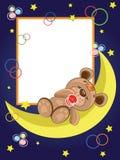 Sleeping Bear Royalty Free Stock Photography