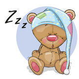 Sleeping Bear Stock Photos
