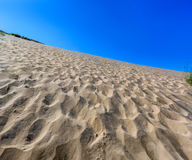 Sleeping Bear Dunes Royalty Free Stock Photography