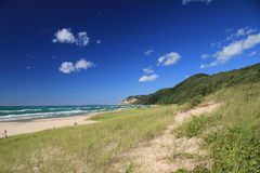 Sleeping Bear Dunes National Lakeshore Stock Photos