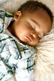 Sleeping beauty Royalty Free Stock Photography