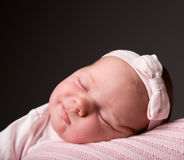 Sleeping Beauty Royalty Free Stock Image
