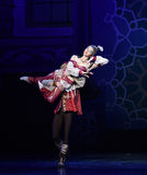 """Sleeping Beauty- ballet """"One Thousand and One Nights"""" Stock Photography"""