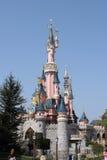 Sleeping Beauty Castle, Disneyland in Paris Stock Photography