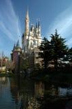 Sleeping Beauty Castle (Tokyo  Stock Photo