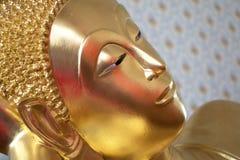 Sleeping Buddha Royalty Free Stock Photo
