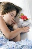 Sleeping child Royalty Free Stock Photo