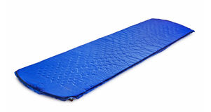 Sleeping mat Stock Image