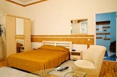 Sleeping room Stock Image
