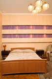 Sleeping room Royalty Free Stock Photography