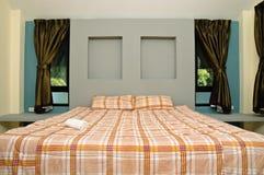 Sleeping room Royalty Free Stock Photos