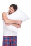 Sleeping Royalty Free Stock Photography