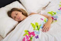 Sleeping Stock Photos