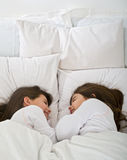 Sleepover Stock Photos