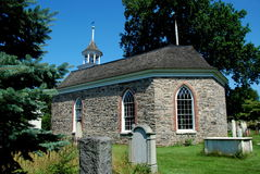 Sleepy Hollow, NY: Old Dutch Church Royalty Free Stock Image