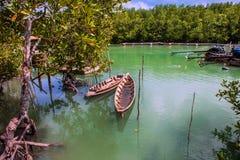 Sleepy Lagoon Royalty Free Stock Photography