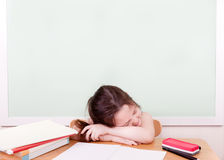 Sleepy Time Stock Images