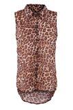 Sleeveless blouse Royalty Free Stock Photo