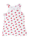 Sleeveless cute shirt Royalty Free Stock Photography