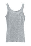 Sleeveless shirt Royalty Free Stock Photo