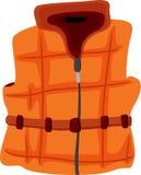 Sleeveless vest Royalty Free Stock Images