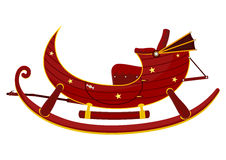 Sleigh Stock Photos