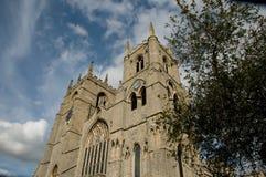 Slendour da catedral Imagem de Stock