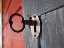 Sleutel Stock Fotografie