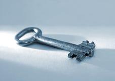 Sleutel Royalty-vrije Stock Foto's