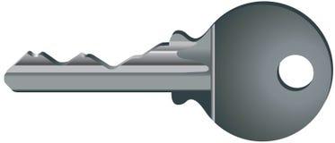 Sleutel. Royalty-vrije Stock Fotografie
