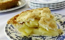 Slice Of Apple Pie. Stock Image