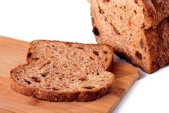 Slice bread Royalty Free Stock Photo
