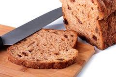 Slice bread Royalty Free Stock Photography
