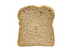 Slice of bread. Stock Photos