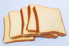 Slice bread Royalty Free Stock Image