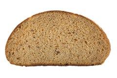 Slice of bread Stock Photos