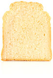 Slice bread Stock Photo