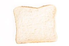 Slice of bread Royalty Free Stock Photos