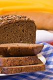 Slice Bread Stock Images