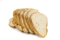 Slice bread Stock Photos