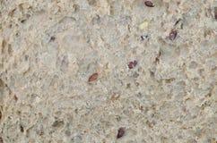 Slice of bread texture Stock Photo