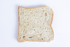 Slice breads Royalty Free Stock Image