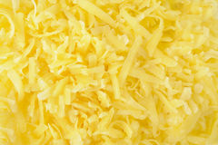 Slice cheese Stock Photography