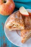 Slice of fruit dessert Stock Photography