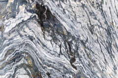Slice gray marble close. Up for background Stock Photography
