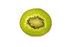 Slice of kiwi Royalty Free Stock Images
