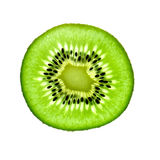 Slice of Kiwi Stock Photos