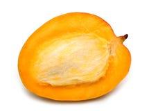 Slice mango Stock Photos